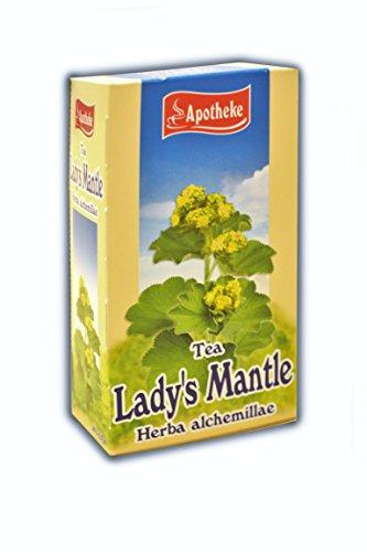 - Apotheke Lady's Mantle Tea -20 Tea bags