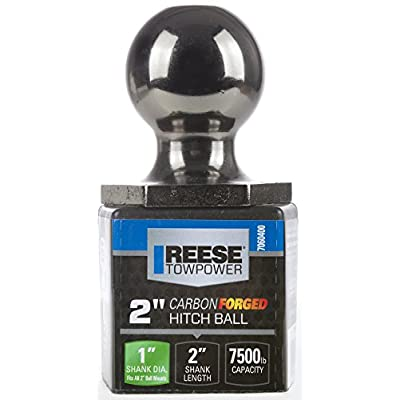 Reese Towpower 7060400 2
