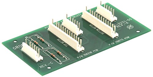 Groen 119875 PC Board Assembly for Compatible Groen HyPerSteam Convection ()
