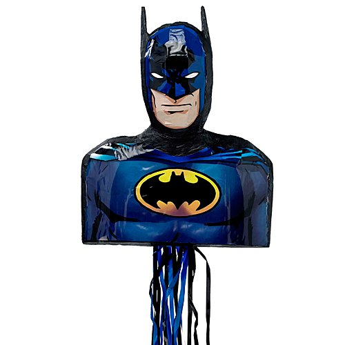 Batman Shape Pinata