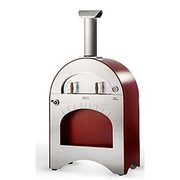 ALFA Pizza Pizza del horno para Pizza gas e Brace