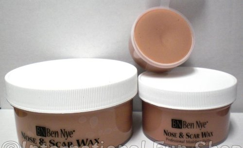 Image result for scar wax