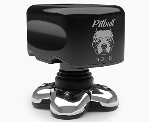 Pitbull Gold Shaver Deal (Large Image)
