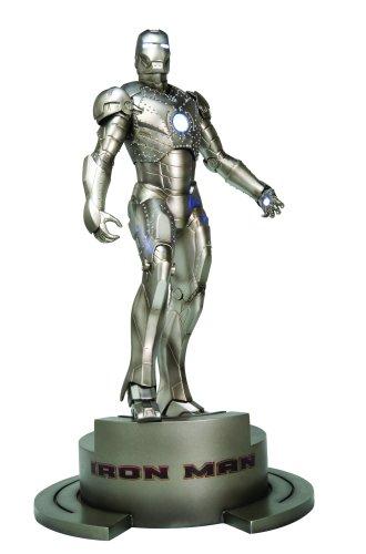 Iron Man Movie: Iron Man Mark II Fine Art Statue
