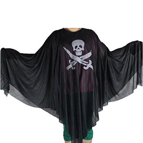 Masquerade Party Dress Code (SIBOSUN Halloween Costume Skeleton Clothes Women Party Cosplay Masquerade Dress)