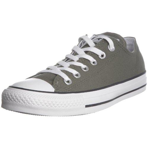 Converse - Zapatillas de deporte de lona unisex Verde