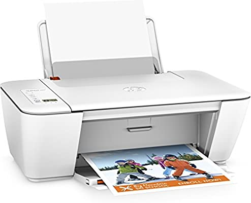 HP Deskjet 2549 All-in-One Printer - Impresora multifunción ...