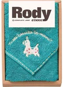 (まとめ) ロディ タオルハンカチ C8094024 C9120566【×5セット】