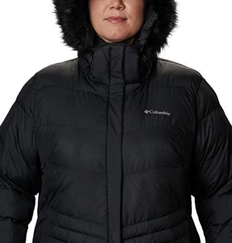 Columbia Women's Peak Park Mid Insulated Jacket Coat