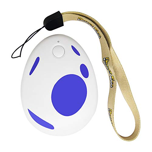 Pocket Egg Auto Catch Pokemon for Pokemon Go Plus Accessory with Bluetooth 20m Range Long Distance and 3 Months Battery ()