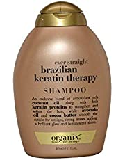 OGX Brazilian Keratin Therapy Shampoo, 385ml