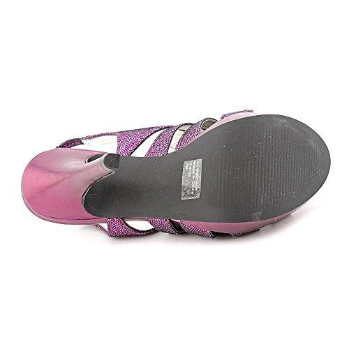Style & Co Sierria Fibra sintética Sandalia Plataforma