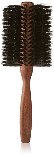 Check expert advices for bristle round brush wood handle?