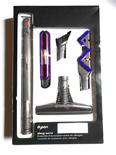 Dyson Asthma & Allergy Cleaning Kit With $15 Rue Credit (Dyson Asthma And Allergy)