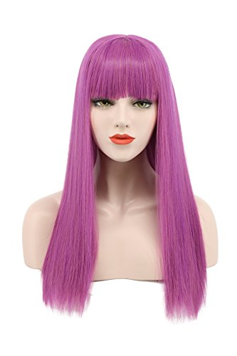 Most bought Wigs