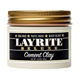 Layrite Cement Clay 4.25 oz