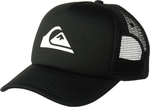 quiksilver cap - 5