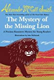The Mystery of the Missing Lion[MYST OF THE MISSING LION][Paperback]