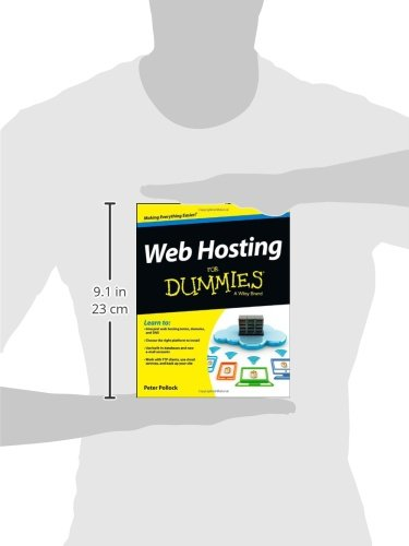 WEB HOSTING FOR DUMMIES PDF