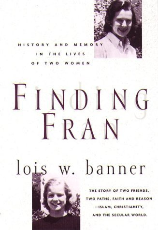 Finding Fran by Banner, Lois (2000) Paperback