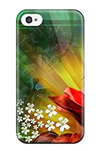 New FKFVPds2785edYih Animated S Tpu Cover Case For Iphone 4/4s