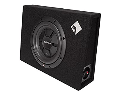 Best Shallow Mount Subwoofer reviews (2019) - Top 5 Picks