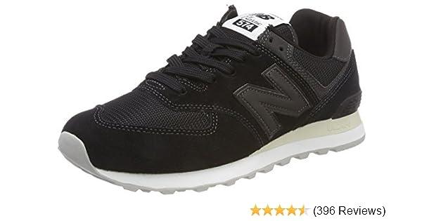 finest selection 15489 3754e Amazon.com  New Balance Mens Iconic 574 Sneaker  Fashion Sne