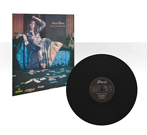 The Man Who Sold The World (180 Gram Vinyl)