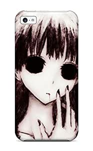 New Style Hard Case Cover For Iphone 5c- Vampire