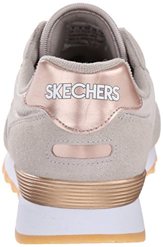 SkechersRetros Og 85 - Zapatillas mujer Beige (Tpe)
