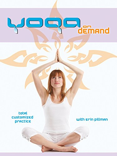 Yoga On Demand (Womens Health Train)