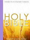 Holy Bible, American Standard Version (ASV)