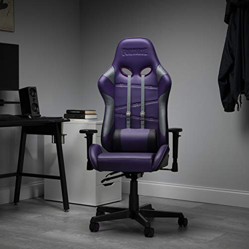 Fortnite RAVEN-X Gaming RESPAWN by OFM Reclining Ergonomic Chair,