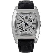 Bedat No. 3 Steel Black Mens Watch 388.010.101