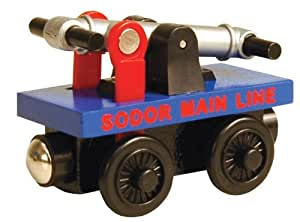 Thomas And Friends Wooden Railway - Hand Car