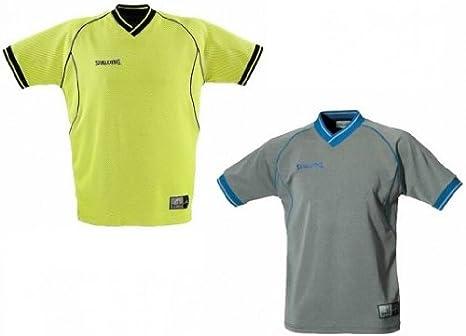 Baloncesto Spalding camiseta de árbitro-camiseta de diferentes ...