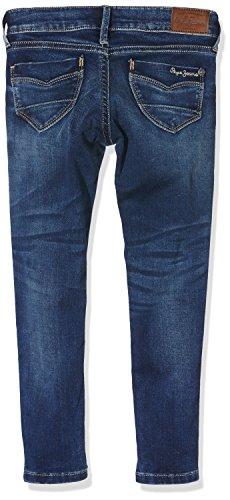 Jeans Azul Niñas 000 Y47 Denim Pepe Pixlette Jeans fwq44R
