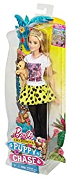 Barbie Great Puppy Adventure Barbie Doll