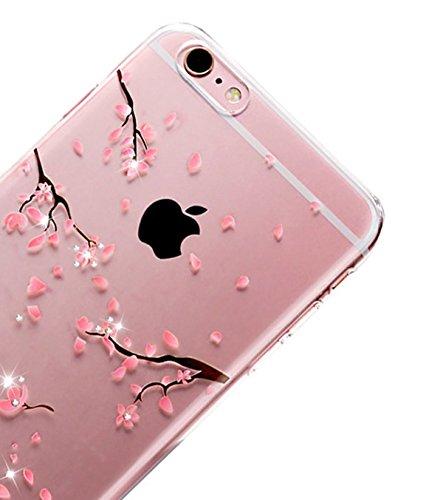 custodia iphone 6 plus rosa