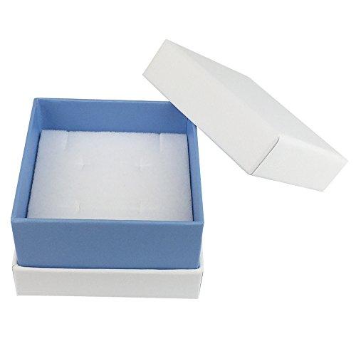 Blue Carton - 8