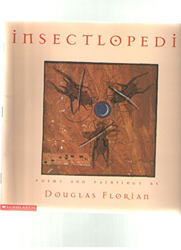 Insectlopedia: Poems and paintings