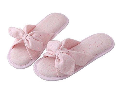 Bow Slippers - 7