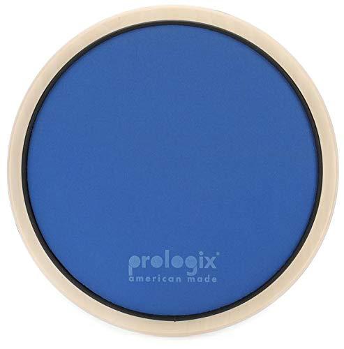 Prologix Percussion Blue Lightning Practice Pad - 10