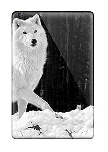 Hot Ipad High Quality Tpu Case/ Wolf Case Cover For Ipad Mini