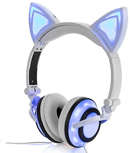 Headphone Chargeable Adjustable Earphones Compatible product image