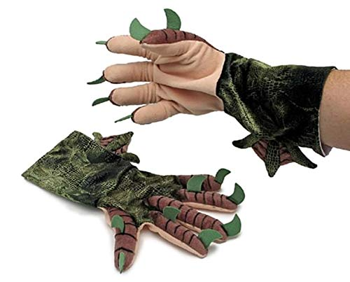 - Toy Vault Cthulhu Gloves Plush