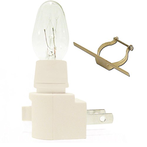 Night Light Kit - 6 Pack Low (Stained Glass Lamp Kit)