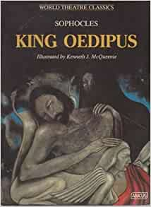 oedipus rex acting style Start studying theatre mid term the blind prophet in julie taymors production of oedipus rex with julie taymore used a cinematic style when she staged.
