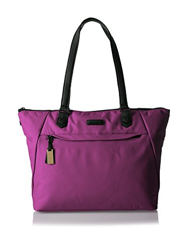 Roncato Handle Shoulder Bag To Purple