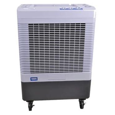 Hessaire MC37A 244;200 CFM 2-Speed Portable Evaporative Cooler 750 sq ft.